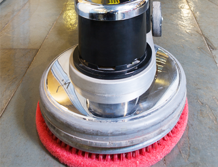 Commercial Floor Polisher in Houston, TX